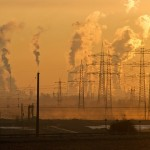 空气污染会降低睡眠效率