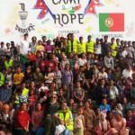 一场大地震毁坏家园,却带来撼动种姓制度的契机:尼泊尔从难民营开始打造平等社会