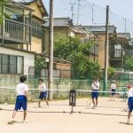 孩童多运动对社会有益