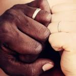 跨种族婚姻