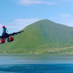 人类离飞翔更进一步--飞行汽车问世