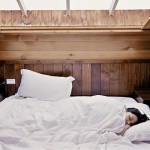 睡眠质量差,腰围会变粗