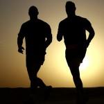 跑步可以延年益寿