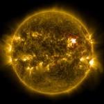 当太阳照射皮肤的时候会发生什么