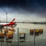航空新科技减少行李遗失