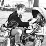 婴儿期经历可能导致精神疾病