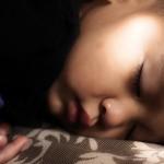 如何处理孩子的恶梦
