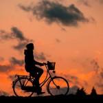 骑單車注意空气品质