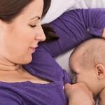 母乳喂养能降低母亲患心脏病的风险