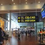 欧洲旅行购买机票和搭乘心得
