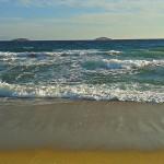 科学家如何测量海平面?