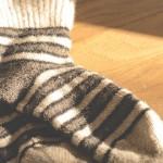 一个RFID可能会让你失去你的袜子吗?