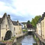 法国贝叶Bayeux小城故事