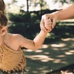 与孩子维持心与心的链接