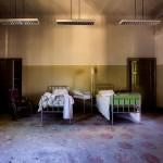 解决医院病房的噪音