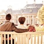 很多人都搞错的事:结婚只是烟火,而爱情是放完烟火后每分每秒的相处