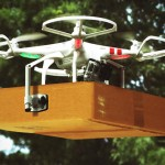 卢旺达无人机送医疗补给