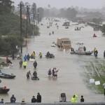 洪水将如何危害你的健康?