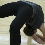 柔软度对身体的重要性