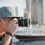 旅行时如何拍下好照片
