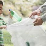 如果世界上所有的人都能够进行回收利用呢?