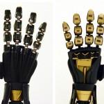 伸展人造皮肤可以让机器人从此拥有触觉