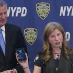 纽约市警局花纳税人钱采购了 3 万 6 千只 Windows Phone ,现在被迫要跳系统了