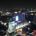 曼谷的绝佳高楼餐厅