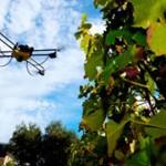 无人机如何改变农业?