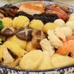 盆菜,亲情化为美食香