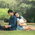 网络世代改变青少年的爱情