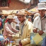 马达加斯加可怕黑死病