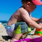 小儿科医师建议:自己带玩具