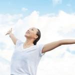 许芳宜:晒晒太阳,补充身体正能量