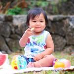 如何带幼儿外出用餐