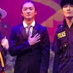 教会小子把街舞搬上国际表演舞台