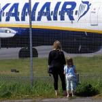 如果面对航班被临时取消