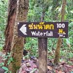 泰国最高点:清迈茵特浓公园