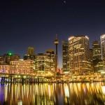 澳洲旅游必去景点