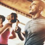 运动让体内脂肪变健康