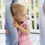 帮助害羞的幼儿提高自信