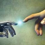 忘记电子机器人吧,生物机器人才是新宠