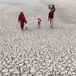气候暖化使移民欧盟人数爆增
