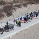 大融化:阿尔卑斯山的气候变化
