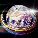 地球自转的微小减缓可能会引发大地震