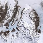 科学家们发现仅靠空气生存的南极微生物
