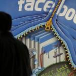 """脸书算法又有重大调整!祖克柏高唱""""亲友贴文优先"""",企业媒体心慌慌"""