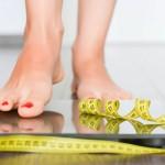 你的身体内部能感受到体重的增加?