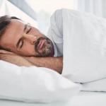 睡觉时你会说些什么?