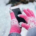 为什么寒冷的天气会耗尽你的手机电池?